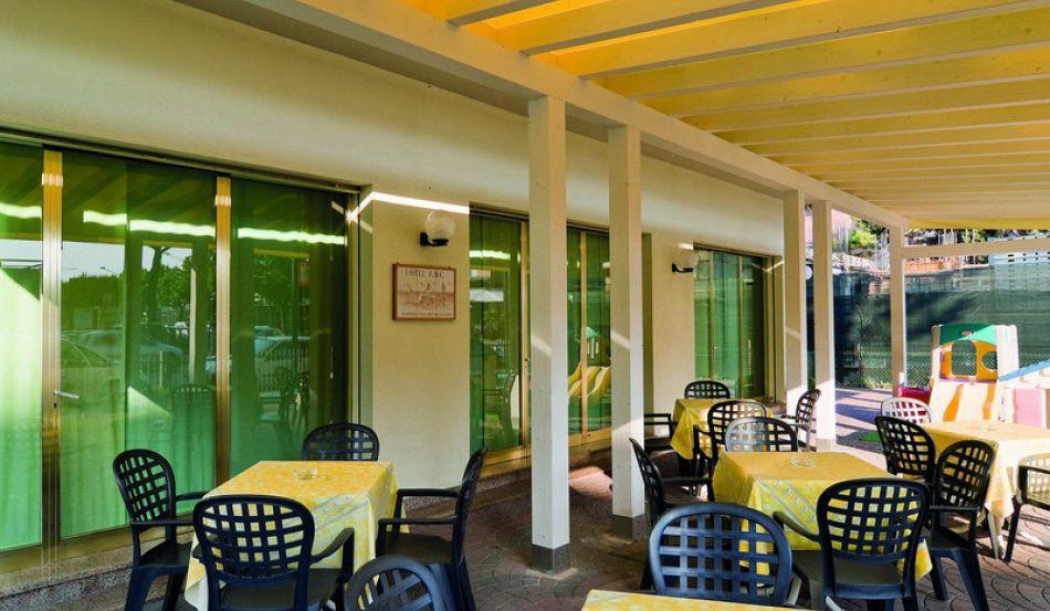 Hotel Abc Viale Titano, 53