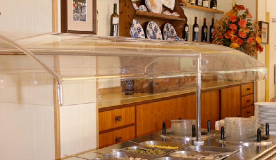 Hotel Antares Viale Italia, 282
