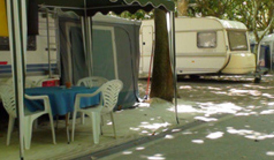 Camping Safari Viale Titano, 130