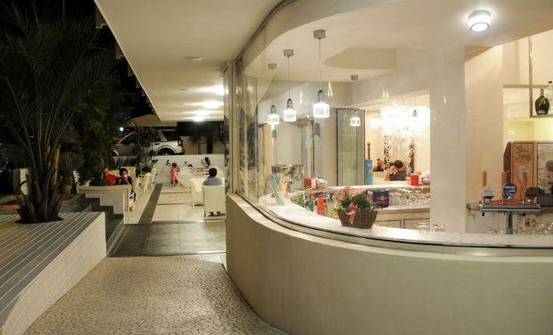 Hotel Caribia Via Marche, 1