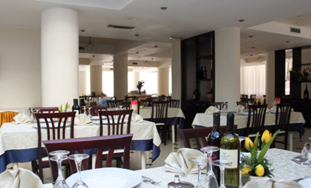 Hotel Lem-Casadei Viale E. de Amicis, 5/7