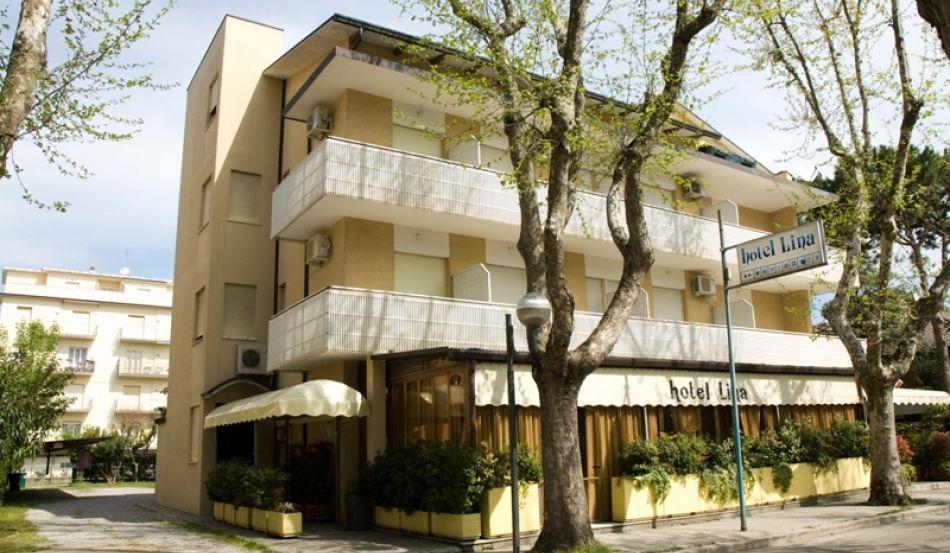 Hotel Lina Viale Emilia, 33
