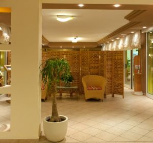 Hotel Pinetina Mare