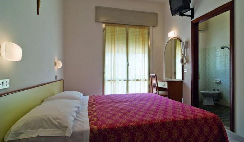 Hotel Zanella Via Liguria, 19