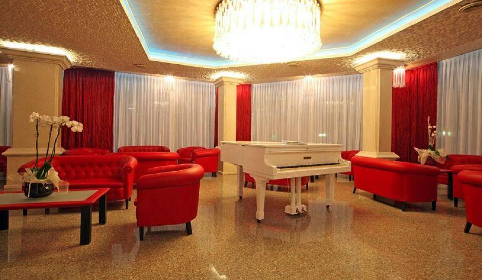 Hotel Buratti Viale Italia, 194