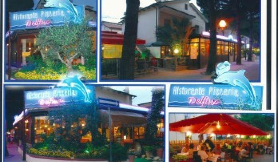 Ristorante Delfino Via Mezzanotte, 3/C
