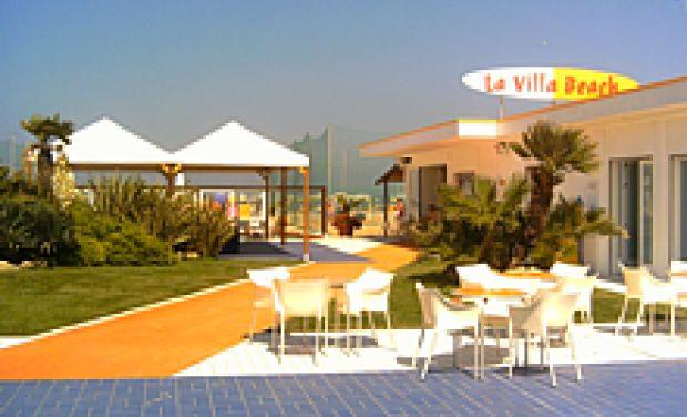 Bagno La Villa Beach Bagno La Villa Beach n.118