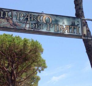 Sala Giochi Parco dei Pirati