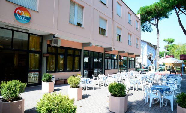 Centro Mare e Vita Viale Italia, 126