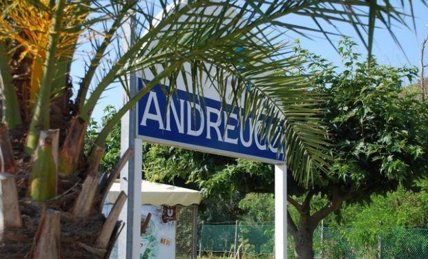 Bagno Andreucci Arenile demaniale 107
