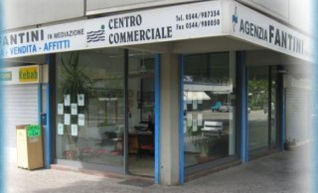 Agenzia Fantini Viale Tritone, 40