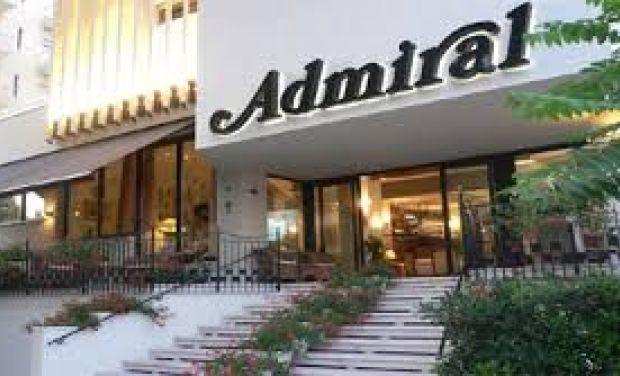 Hotel Admiral Via S. Marino,13