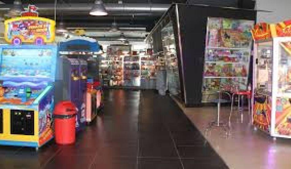 Sala giochi Ai Du Mas-c Viale Italia 234