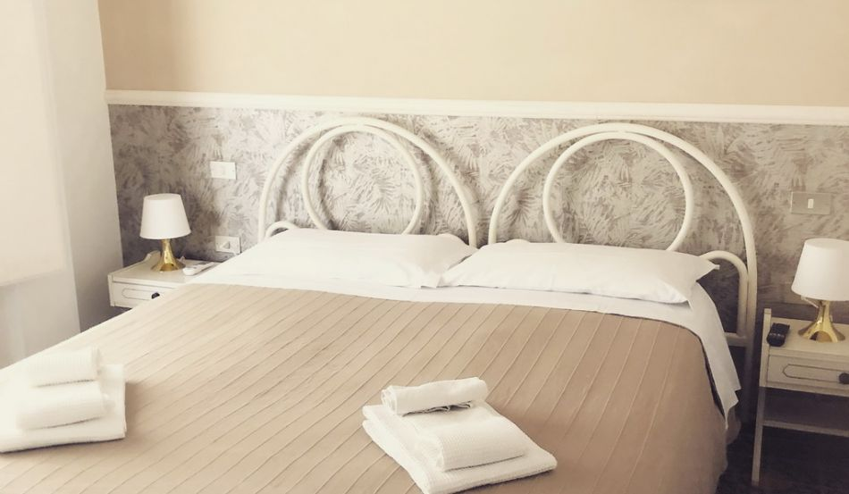 HOTEL LA VILLA viale Italia 167