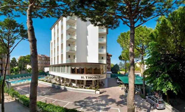 HOTEL THOMAS viale Italia 268